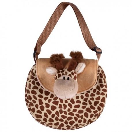 Torebka dla dziewczynki Żyrafa Beppe