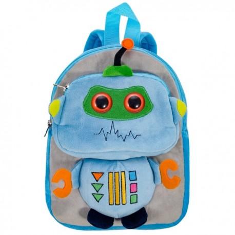 Plecak dla przedszkolaka Robot Beppe