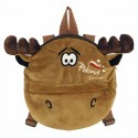 Plecak dla przedszkolaka Łoś Beppe