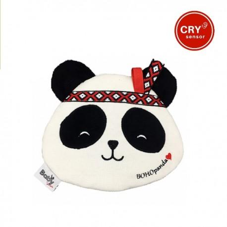 Przytulanka Szumi-Panda z czujnikiem snu Babysenses