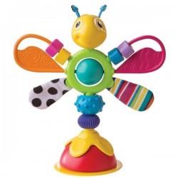 Lamaze Freddie zabawka na krzesełko Tomy
