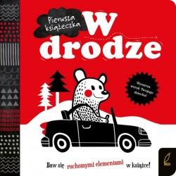 Pierwsza książeczka W drodze Wilga