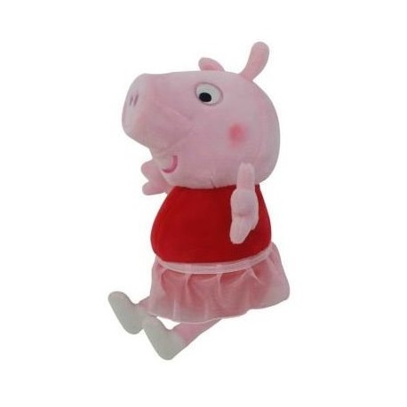 Świnka Peppa maskotka Balerina TM Toys