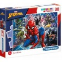Puzzle Spider-Man 3+ Clementoni