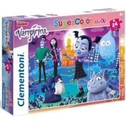 Puzzle Maxi Vampirina 3+ Clementoni