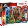 Puzzle Maxi Jurassic World 4+ Clementoni
