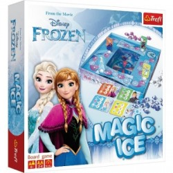 Gra planszowa Frozen Magic Ice Trefl