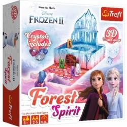 Gra planszowa Forest Spirit Frozen II Trefl