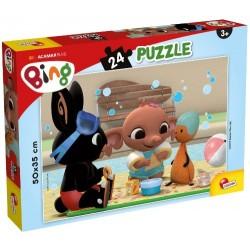 Puzzle Bing Piknik Lisciani