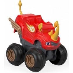 Blaze i megamaszyny Rhino Blaze Fisher-Price