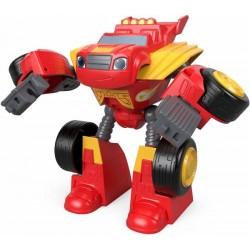 Blaze i megamaszyny Robot Blaze Fisher-Price