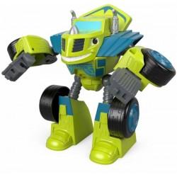 Blaze i megamaszyny Robot Zeg Fisher-Price