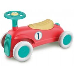 Jeździk samochodzik Vintage Clementoni