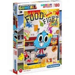 Puzzle Gumball 180-el. 7+ Clementoni