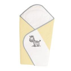 Rożek - Zebra Żółta