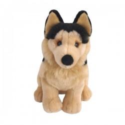 Pluszowy Pies Owczarek niemiecki Beppe