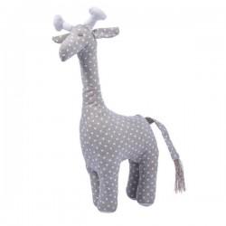 Przytulanka dla niemowląt Żyrafka Clair Beppe