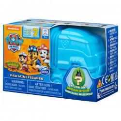 Psi Patrol Dino Rescue Mini figurki niebieski Spin Master