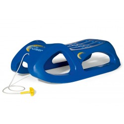 Sanki Snow Cruiser niebieskie Rolly Toys