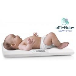 Waga niemowlęca elektroniczna Miniland