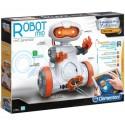 Robot MIO Next Generation 8+ Clementoni