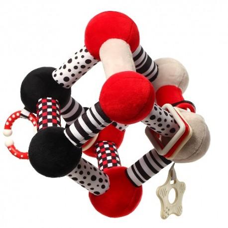 Zabawka sensoryczna CUBE BabyOno