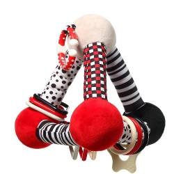 Zabawka sensoryczna TRIANGLE BabyOno