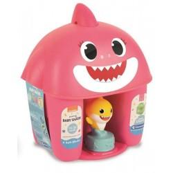 Clemmy Wiaderko Baby Shark Girl Clementoni