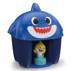 Clemmy Wiaderko Baby Shark Boy Clementoni
