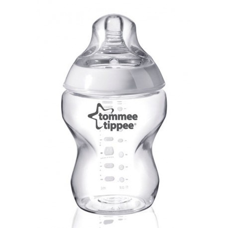 Butelka Tommee Tippee 260ml Closer to Nature