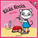 Kicia Kocia sprząta Anita Głowińska