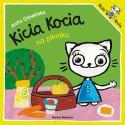 Kicia Kocia na pikniku Anita Głowińska