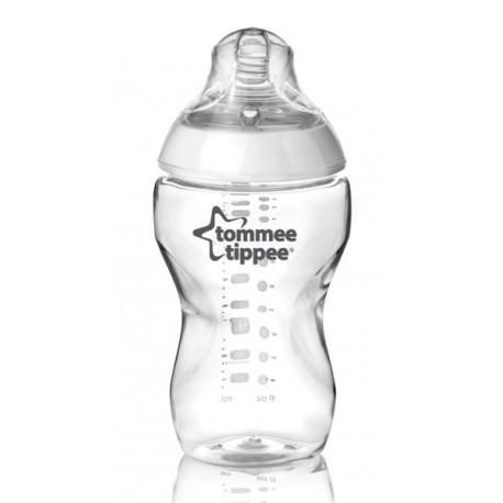 Butelka Tommee Tippee 340ml Closer to Nature