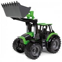 AUTO WORXX Traktor z łyżką Deutz-Fahr LENA