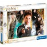 Puzzle Harry Potter 500 el. Clementoni