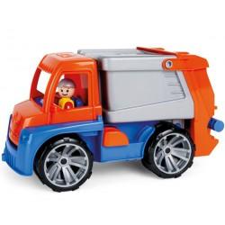 Śmieciarka zabawka TRUXX LENA