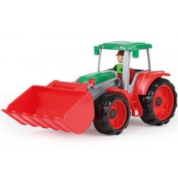 Spychacz zabawka TRUXX LENA