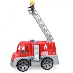Straż Pożarna zabawka z akcesoriami TRUXX LENA