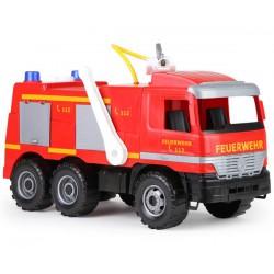 Wóz strażacki z armatką wodną GIGA TRUCKS LENA