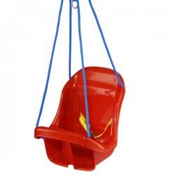 Huśtawka dla dzieci krzesełko Bączek