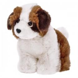 Pluszowy pies Bernardyn 20cm Beppe