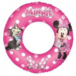 Koło do pływania Minnie Bestway
