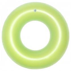 Koło do pływania NEON zielone Bestway