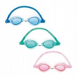 Okularki do pływania dla dzieci Bestway