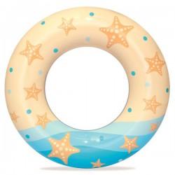 Kółko do pływania GWIAZDKI Bestway