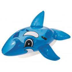 Zabawka dmuchana Wieloryb niebieski Bestway