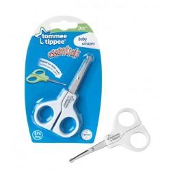 Nożyczki niemowlęce Tommee Tippee