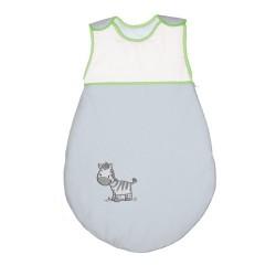 Śpiworek dla dziecka Zebra Szara