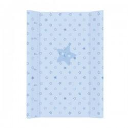Przewijak na łóżeczko Gwiazdki Niebieskie Ceba