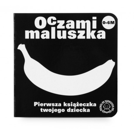 Oczami Maluszka Banan SIERRA MADRE